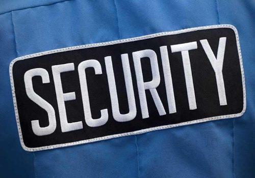 security servic